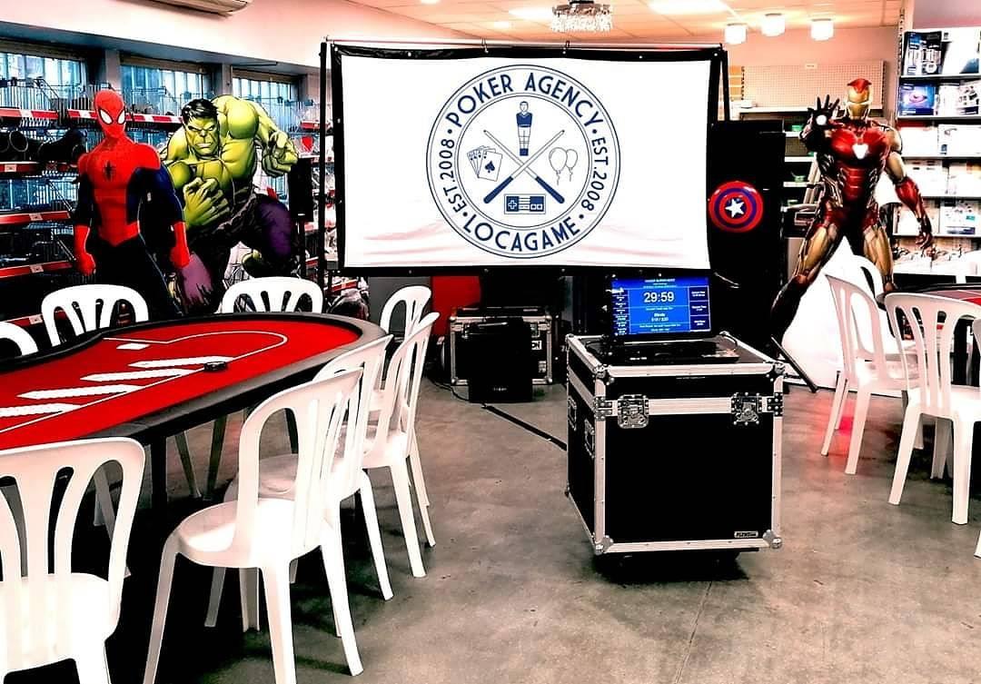 Casino aix en provence poker tournoi des